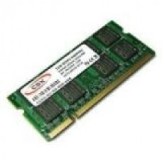 SO DIMM 2048MB/DDR2 800 CompuStocx CL6