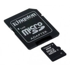 SDHC Card Micro 8GB Kingston Class 4