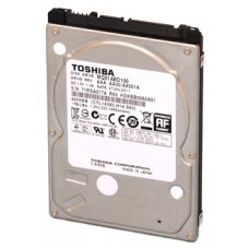 "500GB 2.5"" Interne HDD"