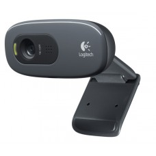 Logitech WebCam C270 HD 3.0MP Retail