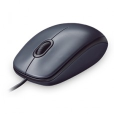 Logitech M90 Optical USB