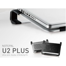 Cooler Master Notepal U2 Plus