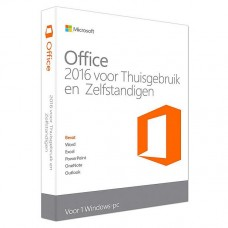 Microsoft Office2016 Home&Business 1PC FPP