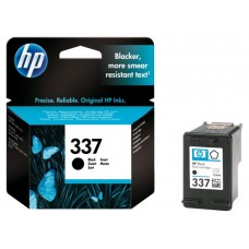 HP No.337 Zwart 11ml