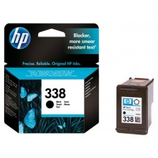 HP No.338 Zwart 11ml