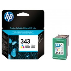 HP No.343 Kleur 7ml