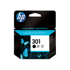 HP 301 Zwart 3ml