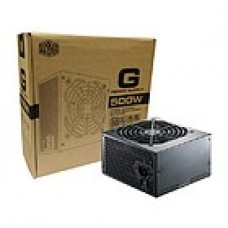Cooler Master G Series 80+ Brons 600W ATX